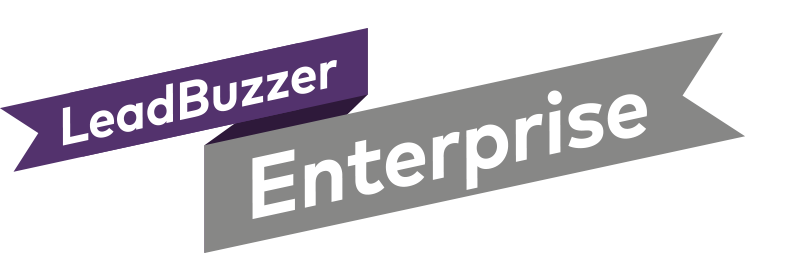 LeadBuzzer Enterprise